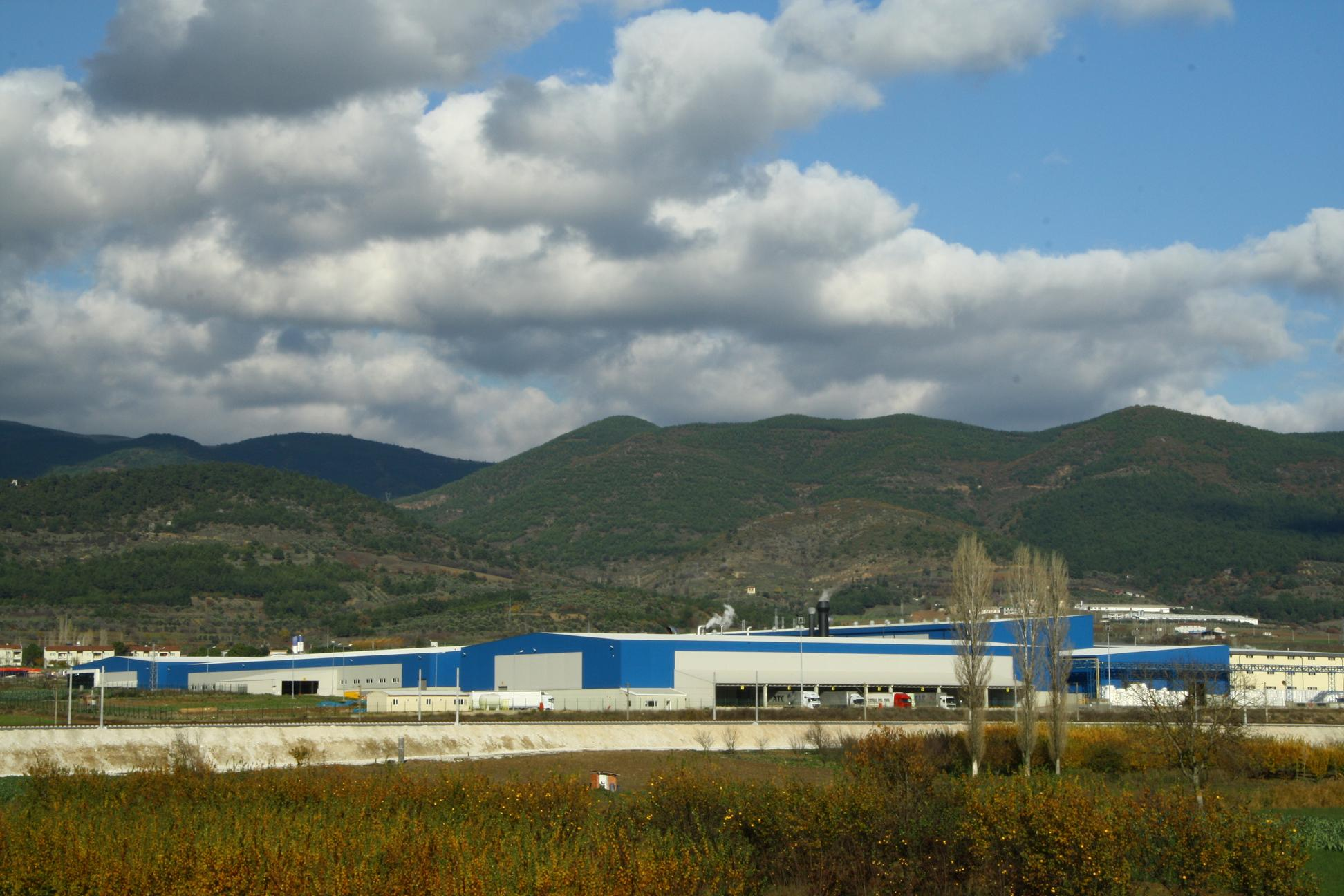 Turkey: Tul Kagit is expecting to branch out into the AfH market within the next 18 months