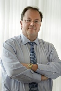Luigi Lazzareschi, Chief Executive of the Sofidel Group
