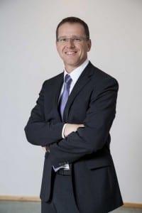Christoph Zeiner, Metsa Tissue senior vice president