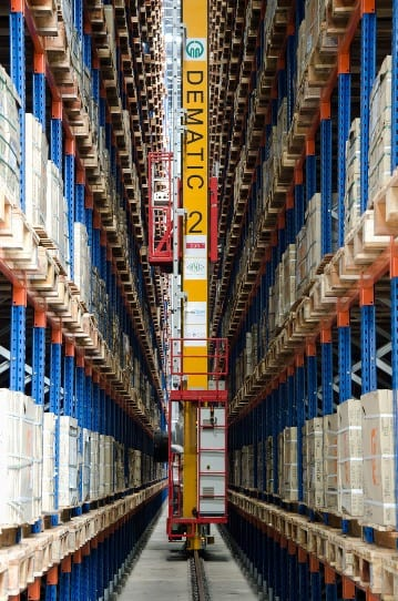 Distribution Special 10 Strategies To Optimise Warehouse