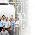PT Suparma Tbk boosts capacity