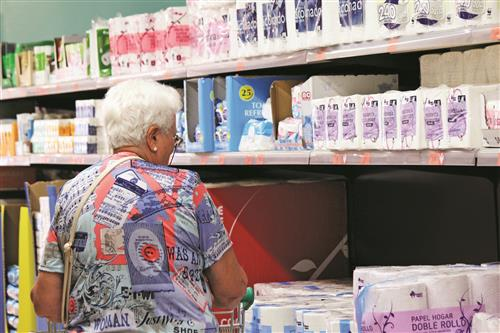 Purchase insights: Every tissue category requires different purchase behaviour. Paper can be a commodity, but not always!