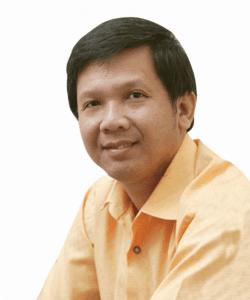 Chief Executive: Vi Tien Cao