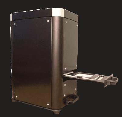 Photo of Kemview™ SSA portable unit;