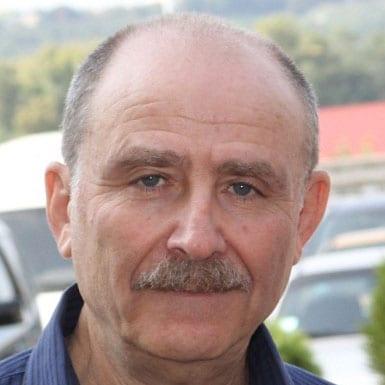 Greg Grishchenko Industry analyst