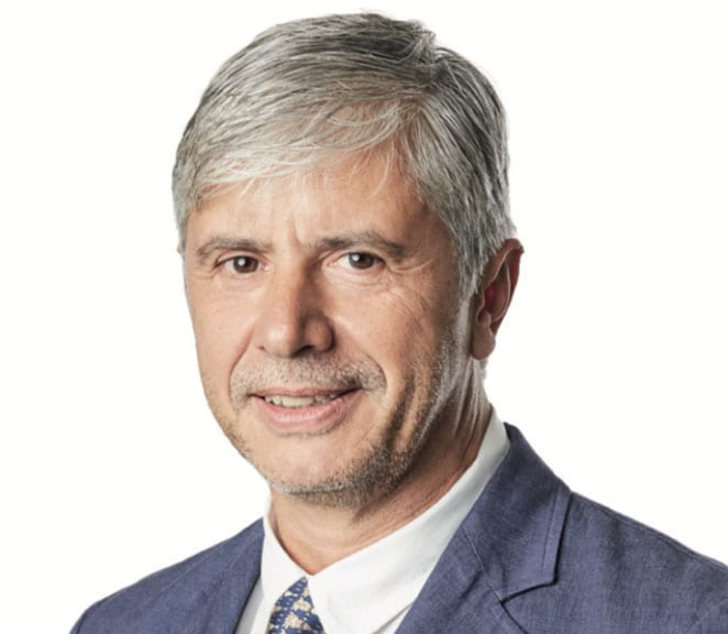 Opportunity in tissue, Patrice Minguez, Resolute Tissue Group president