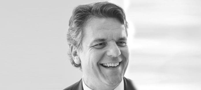 Daniel Signori, technical director, Mili