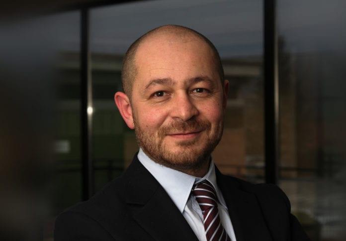 Piero Ceccon, chief executive of Futura