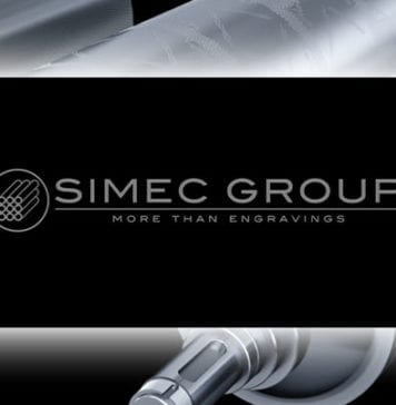 Simec Group, Tissue World Magazine