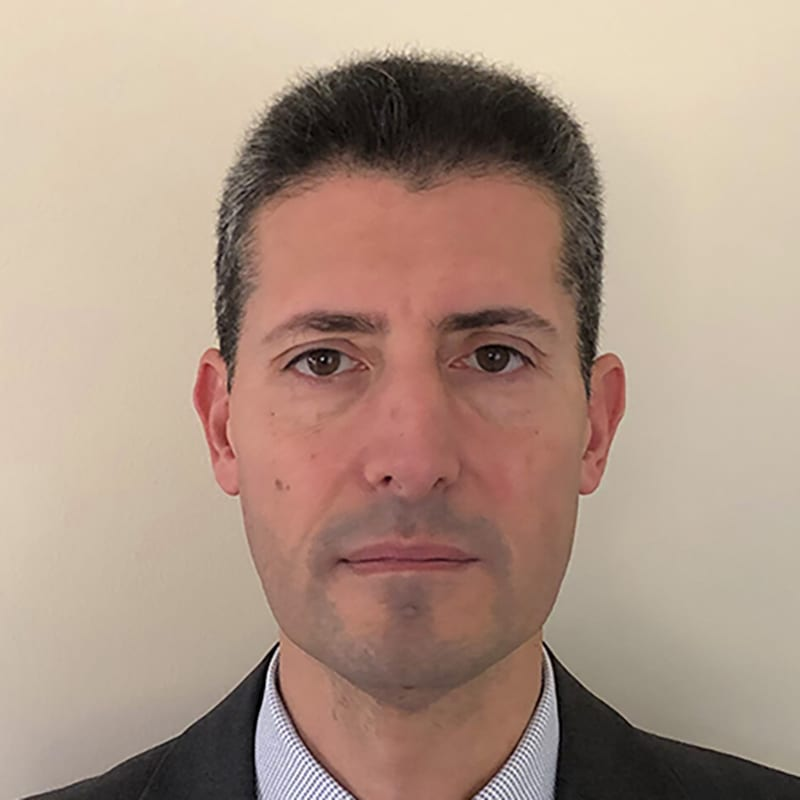 Paolo Raffaelli, Technical director, Toscotec
