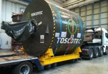 Increase of production capacity: César Iglesias Group starts up its Toscotec-supplied TT SYD. Tissue World Magazine