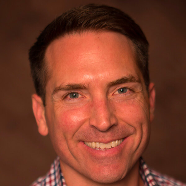 Andrew Green, Vice president of Tissue & Nonwovens, PCMC