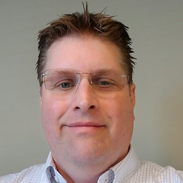 Martin Kyles, President and chief executive, Maflex America