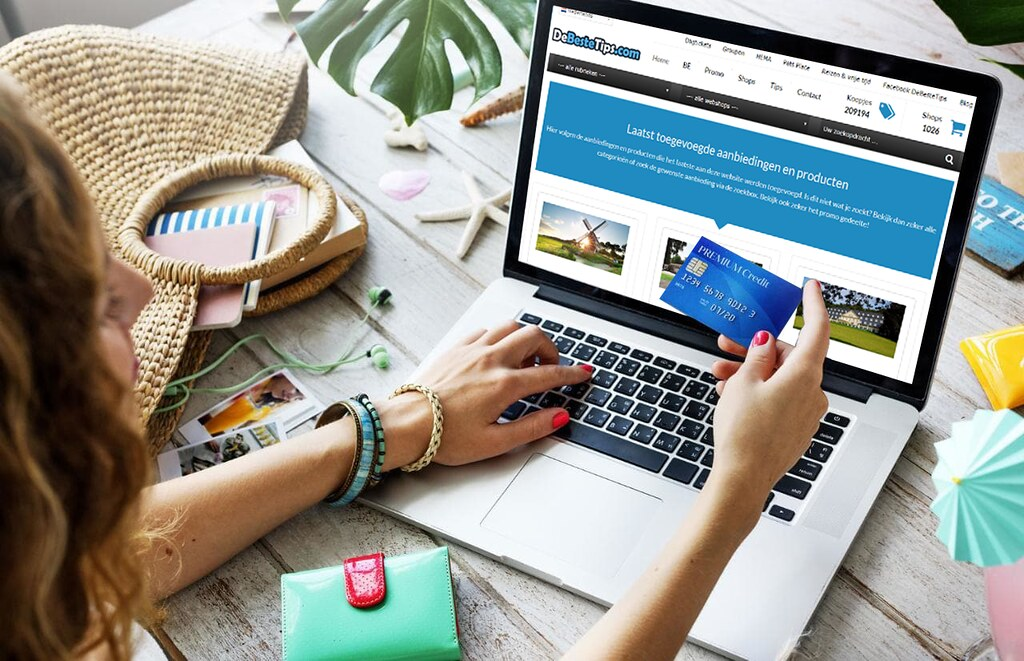 Buying Online Transforms Retail and Wholesale
