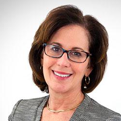 Kim Underhill, Group President, Kimberly-Clark, USA