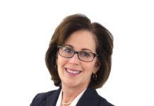 Kim Underhill President, Kimberly-Clark North America