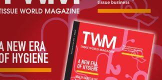 Tissue World Magazine Sept.Oct. 2020