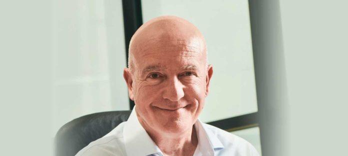 Carlo Berti, Sales Director, Gambini