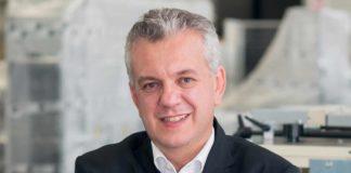 Marco Calcagni, Sales Director, Omet